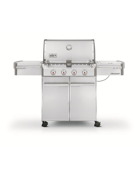Barbecue Weber Summit S420 GBS*