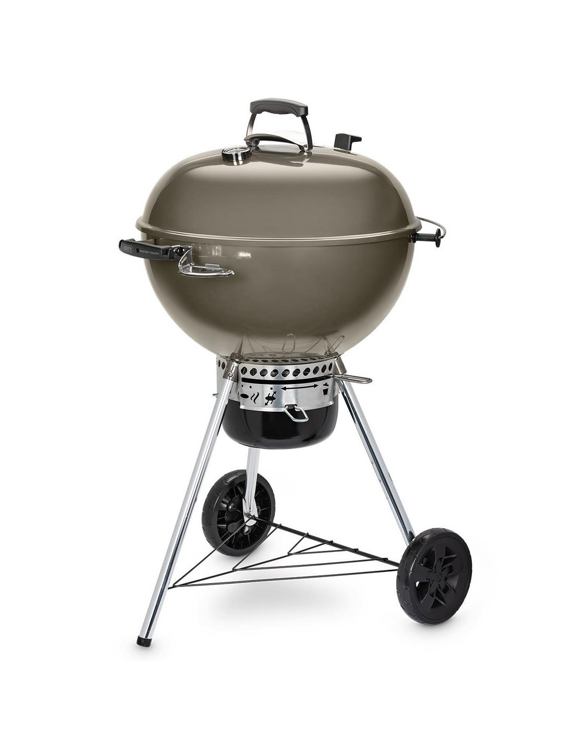 Barbecue Master-Touch GBS C-5750 Smoke Grey
