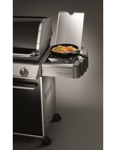 Barbecue gaz Weber Summit E470 GBS