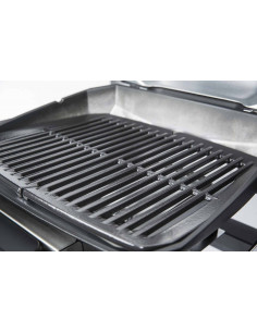 Grille cuisson fonte Pulse 1000