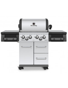 Barbecue Imperial 490S Broil King