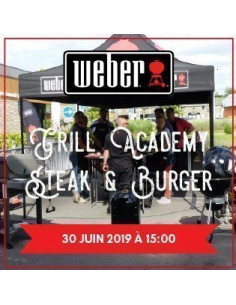 Cours GRILL ACADEMY 10