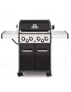 Pack Barbecue Baron 490 + housse