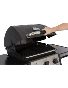 Barbecue Gaz Royal 320 Noir