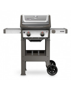 Pack Barbecue Spirit II S210 + housse Weber
