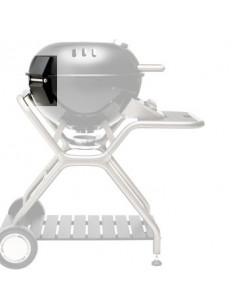 Charnière barbecue Outdoorchef 570