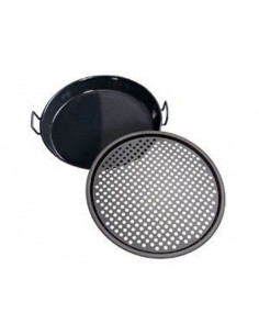 Kit Gourmet pour Barbecue 480/570