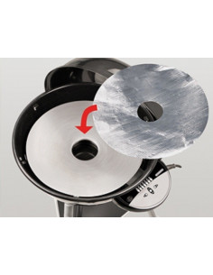 Film de protection en aluminium pour barbecue Outdoorchef