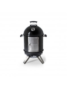 Pack fumoir Oskar Small Barbecook