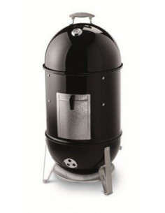 PACK Fumoir Smokey Mountain Cooker 47 cm WEBER