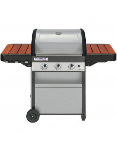 Pack barbecue CLASS 3 WLX + flexible - Campingaz