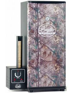 Bradley Realtree XL Smoker