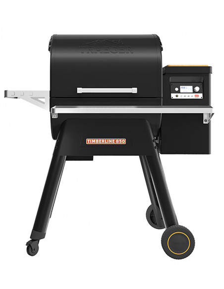 Barbecue TIMBERLINE 850