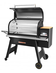Barbecue TIMBERLINE 1300