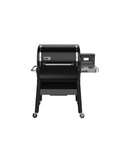 Barbecue Smokefire EX4 GBS