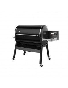 Barbecue à pellets Smokefire EX6 GBS - Weber