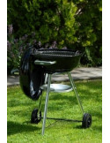 Barbecue charbon Weber Compact Kettle 47 cm