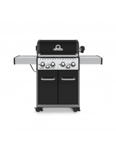 Barbecue Baron 490 Gaz Broil King
