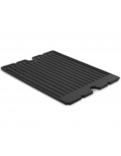 Plancha Barbecue Baron/Crown Broilking