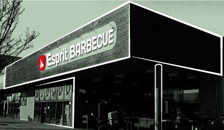 Magasin barbecue Lille
