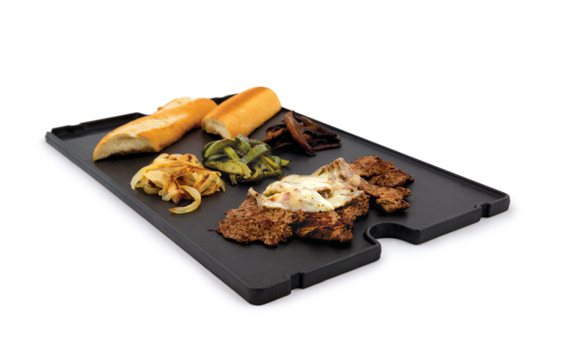 Plancha en fonte barbecue Imperial ou Regal Broil King