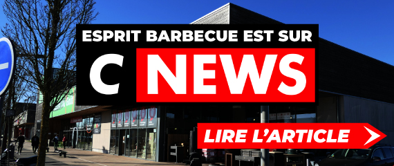 Article Esprit Barbecue sur CNews