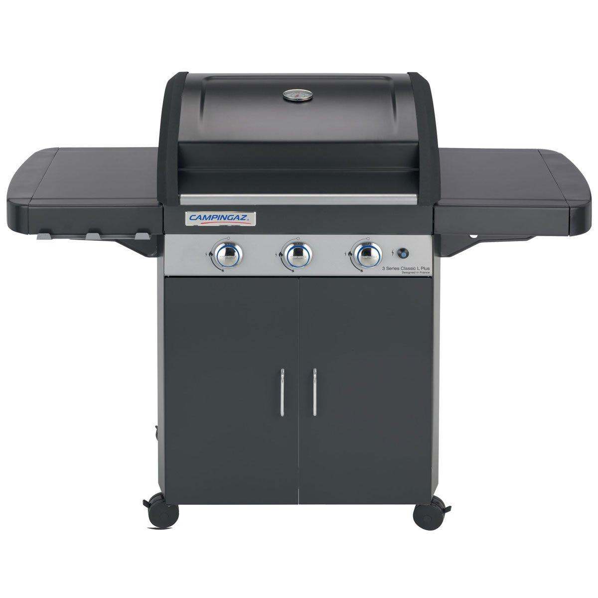 barbecue 2 serie camping gaz classic lx d plus vario