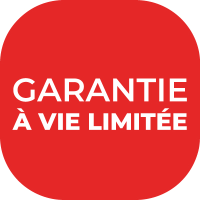 Garantie barbecues Kamado Joe