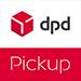 Logo de Livraison en relais DPD PickUp