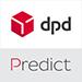 Logo de Livraison à domicile DPD Predict