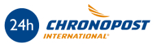 Logo de Chronopost Express