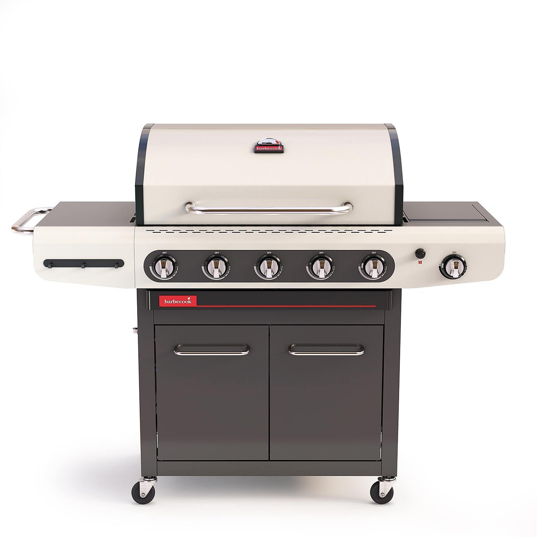 siesta 512 creme barbecook
