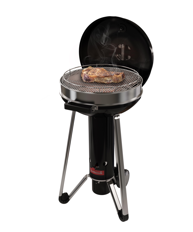 Alt de l'image du barbecue