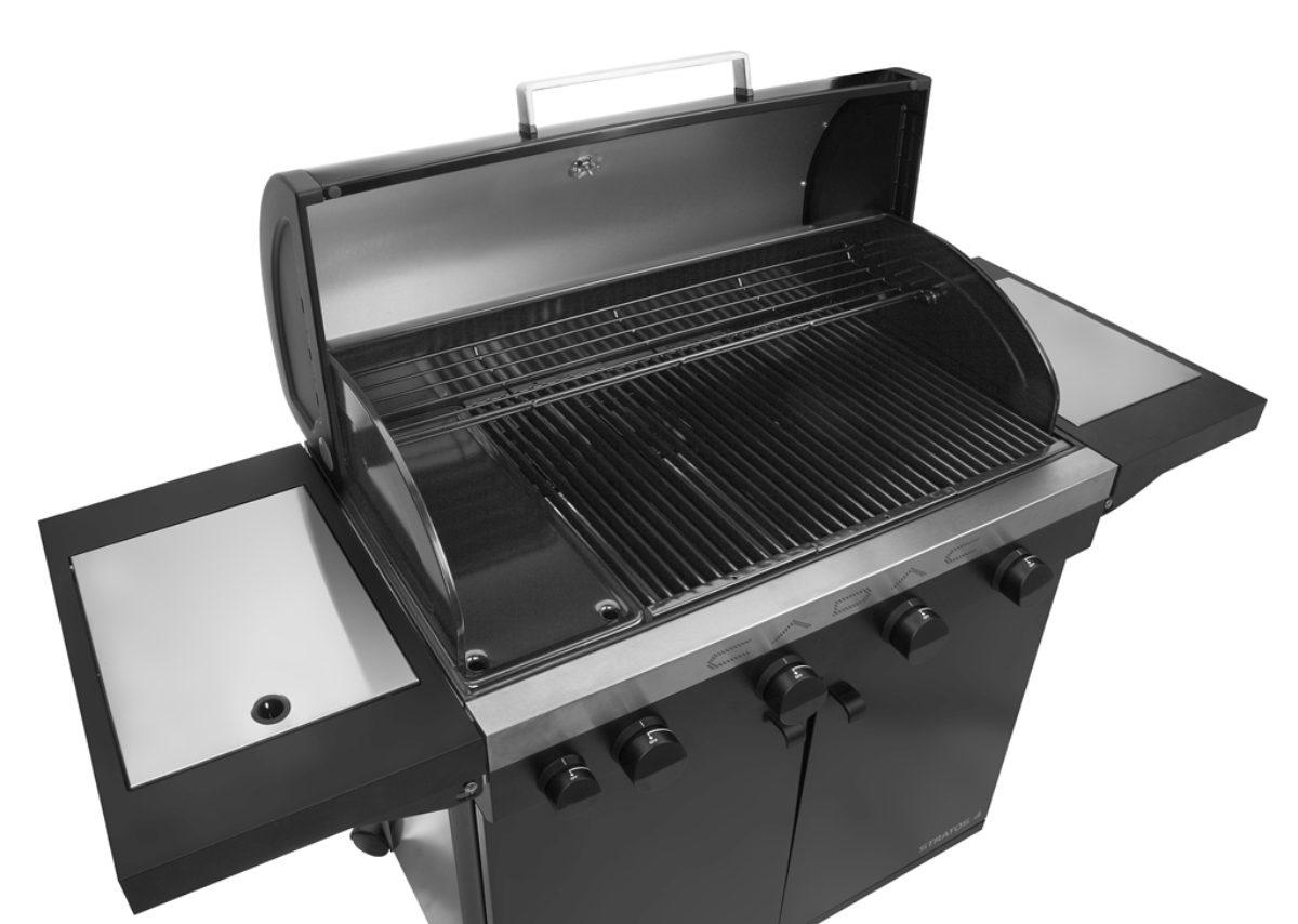 barbecue gaz stratos cadac grille