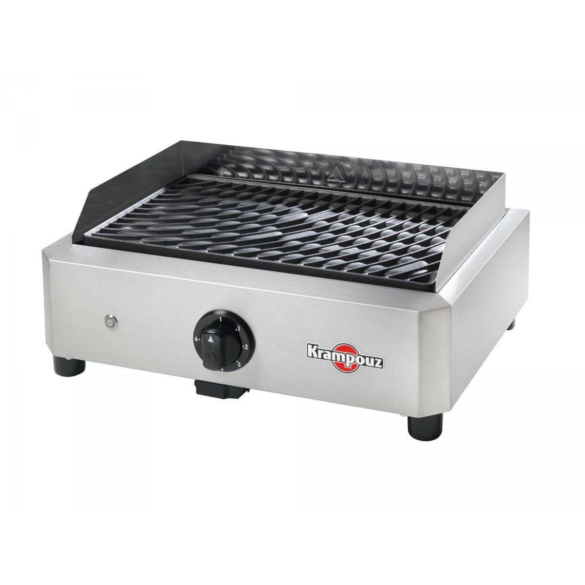 grill electrique mythic krampouz