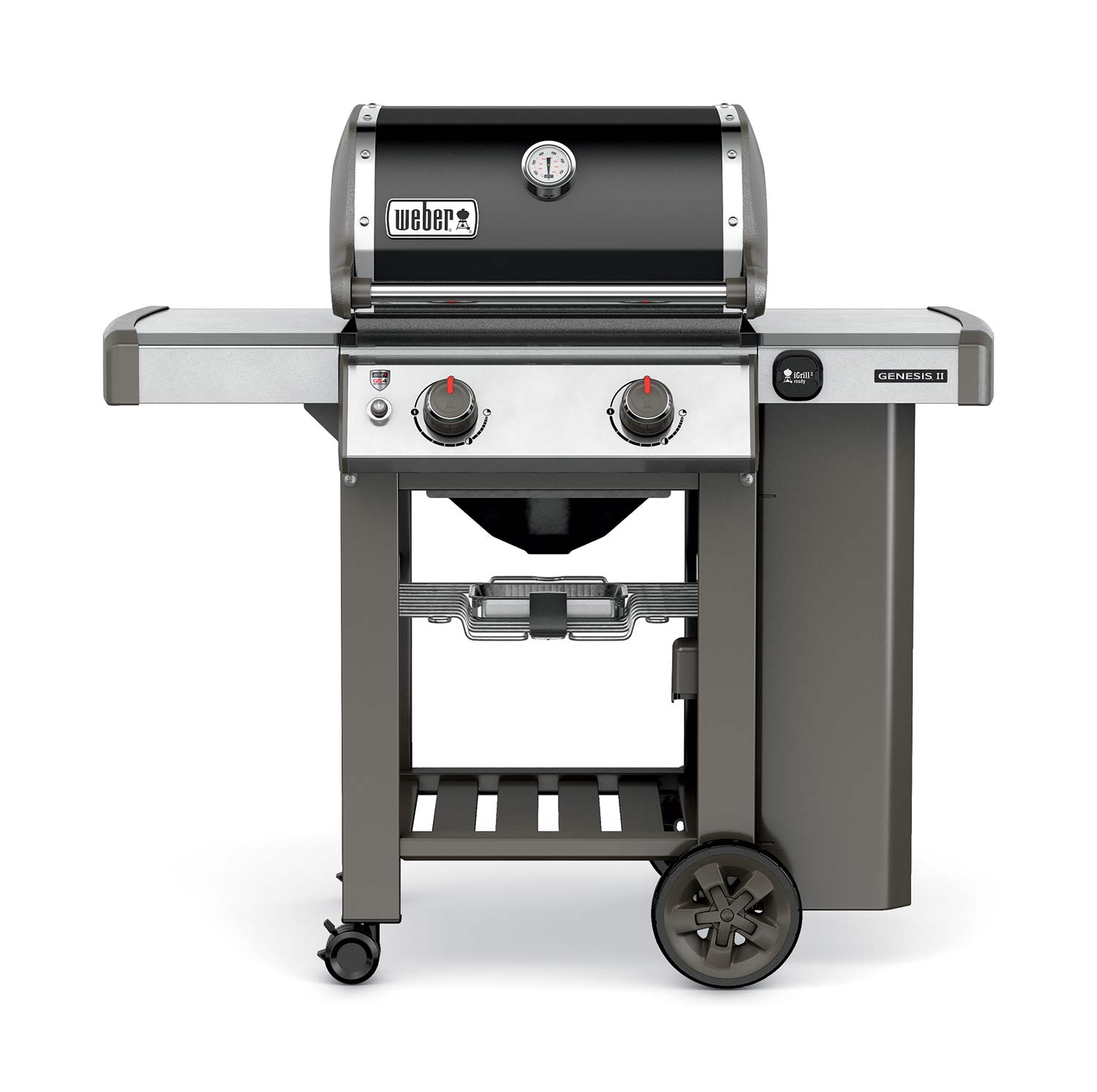 barbecue Genesis II E210