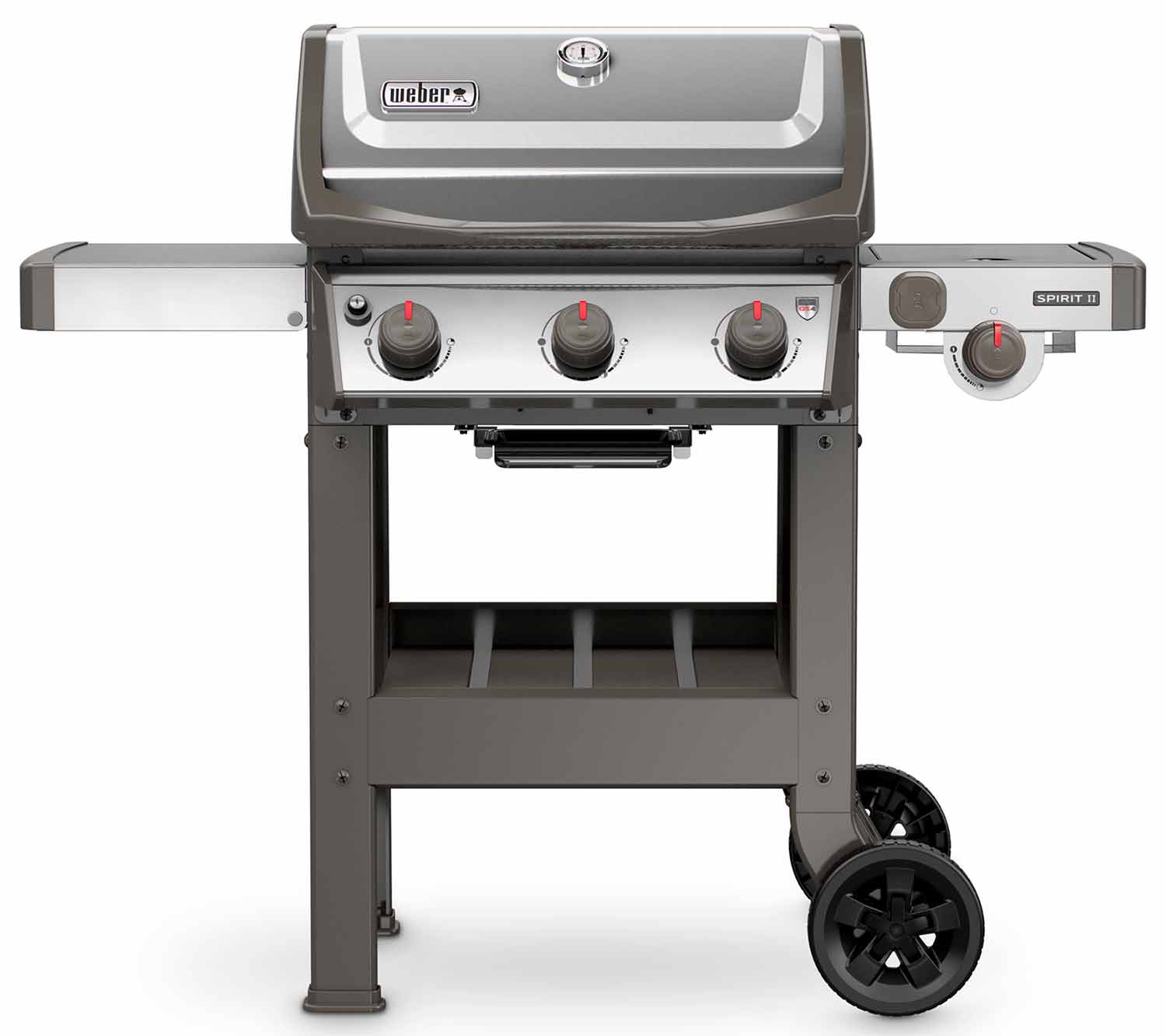 Barbecue Spirit 2 S320