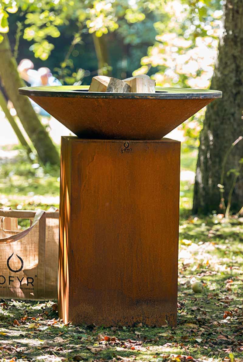 ofyr classic storage 100 rangement bois