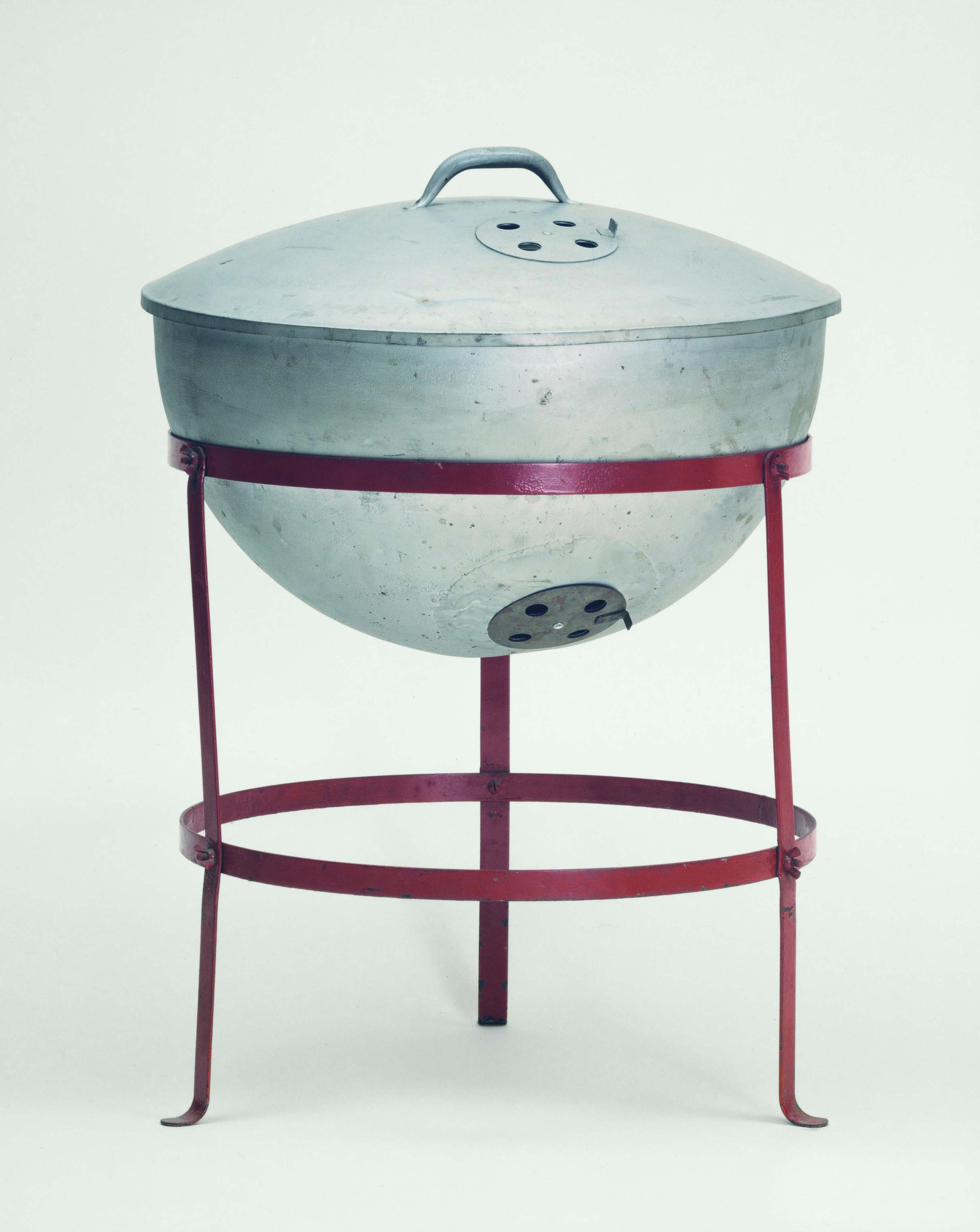 premier barbecue weber