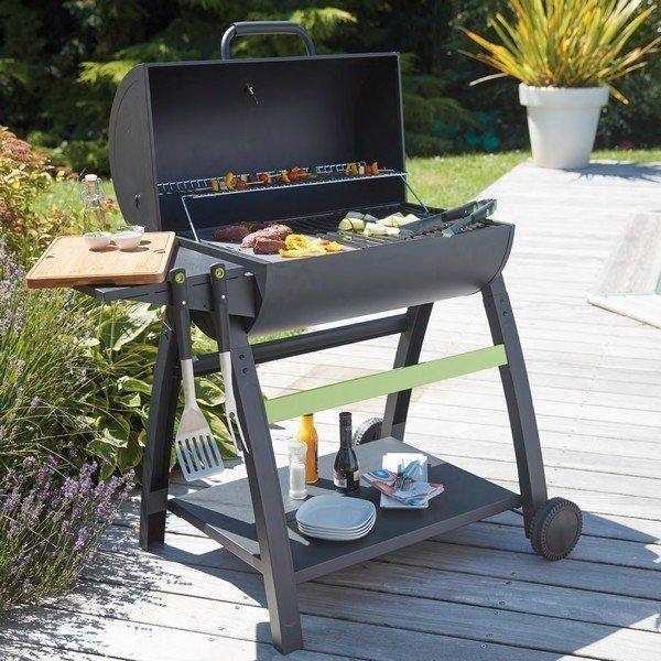 barbecue tonino ambiance