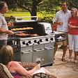 Des infos sur le barbecue professionnel
