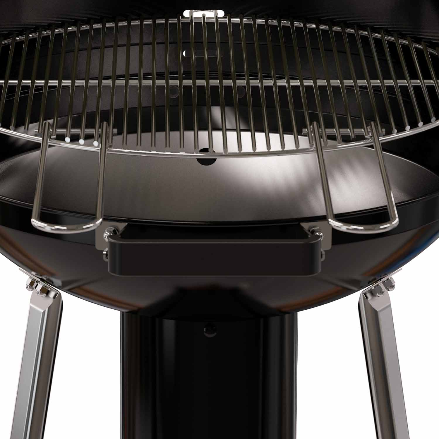 Barbecue grille adam 50