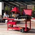 Les avantages du barbecue le marquier