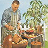 Quels sont les avantages d'un barbecue Weber ?