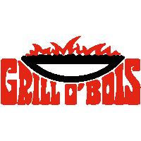 Grill O'Bois